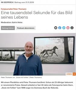 interview deutschlandfunk kultur